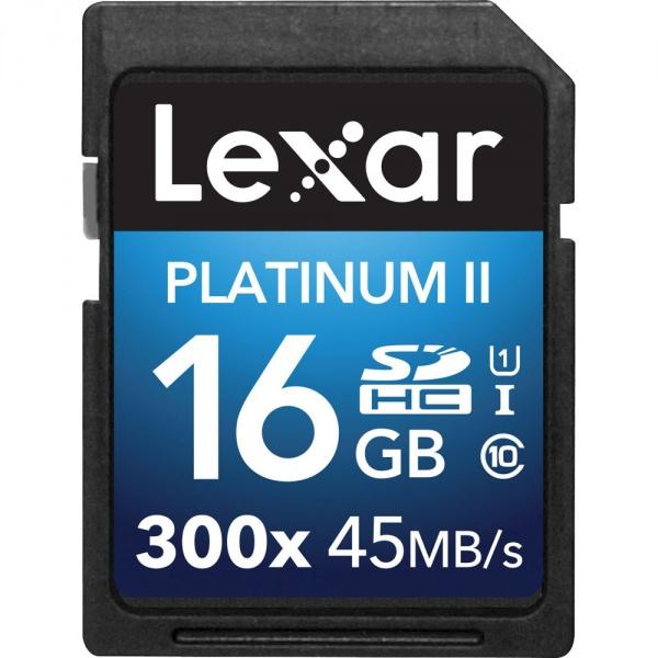 SD 16 GB Minnekort til viltkamera
